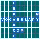 EnhanceMyVocabulary logo